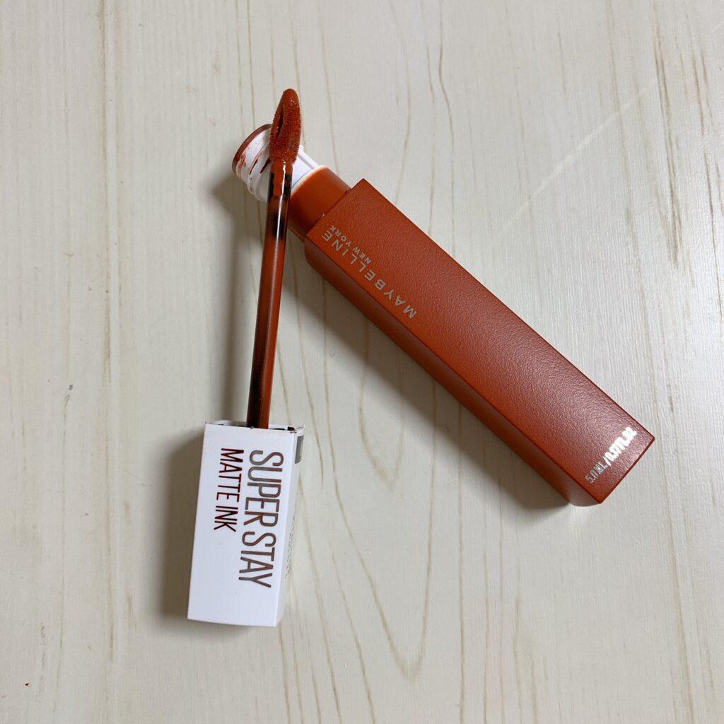 メイベリン SPステイ マットインクの商品画像