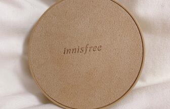 イニスフリー リセットクッションの商品画像