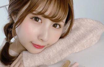 インフルエンサーSakiさんの顔写真