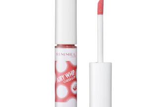 リンメル エアリーホイップ チーク&リップの商品画像