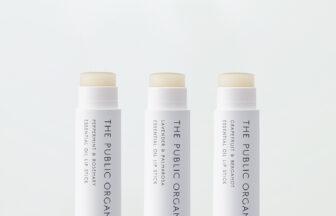 ザ パブリックオーガニック 精油リップスティックの商品画像