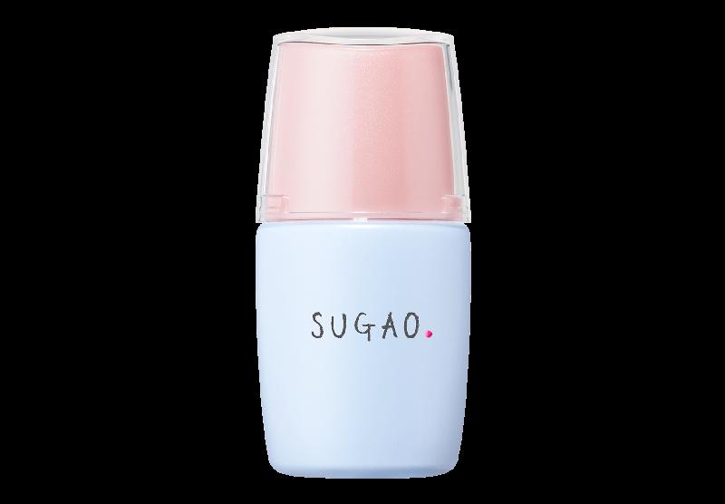 SUGAO シルク感カラーベースの商品画像