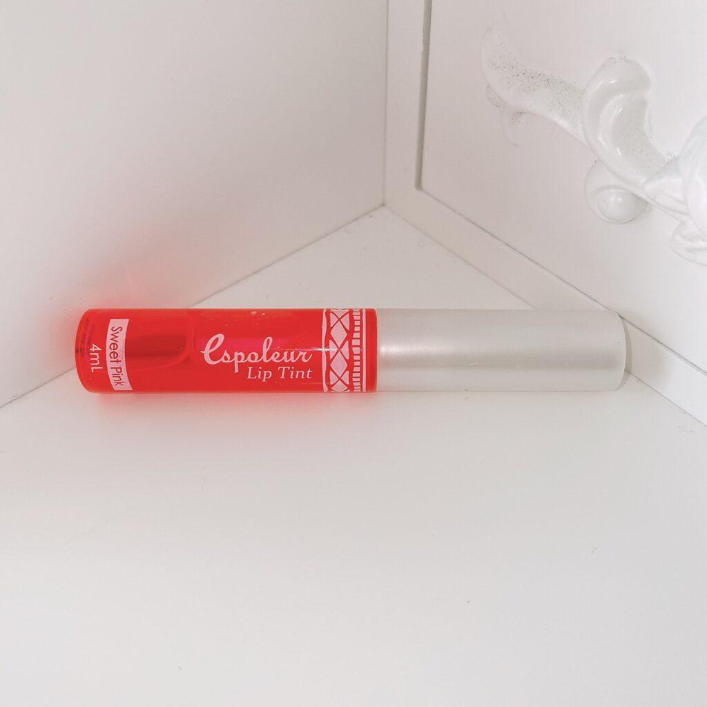 ダイソー エスポルール リップティントの商品画像