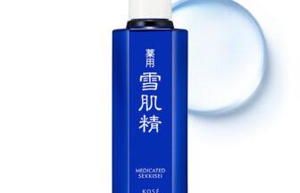 雪肌精 化粧水の商品画像